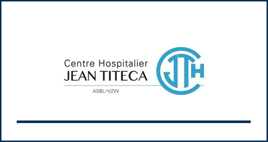 Centre Hospitalier Jean Titeca