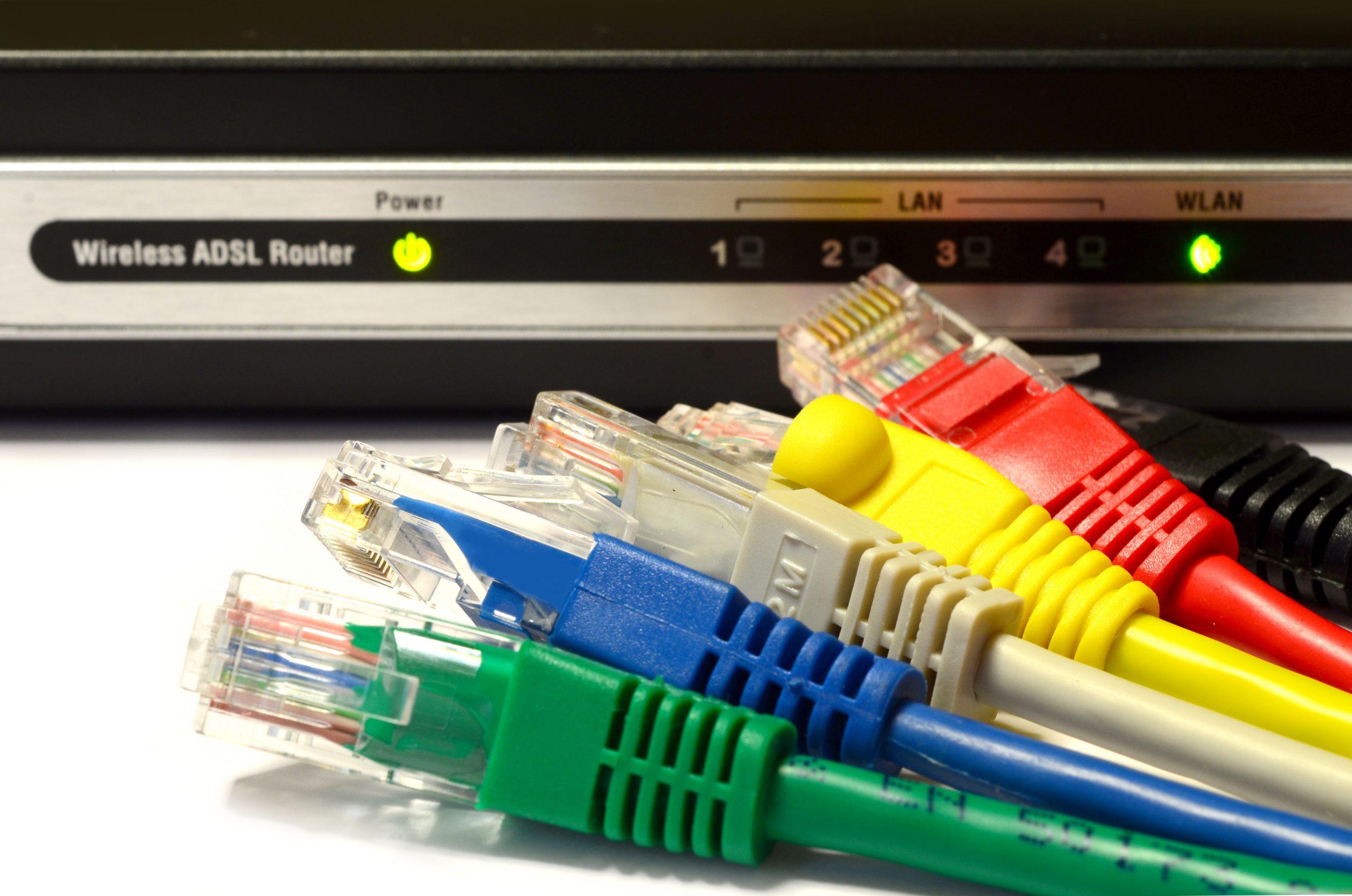Que signifie câble U/FTP?