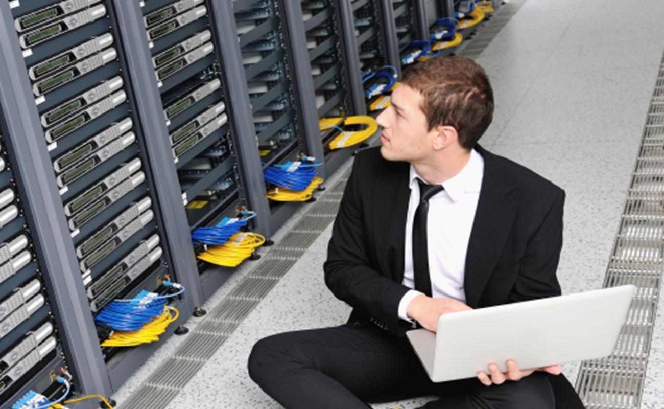 Audit d'un réseau informatique pour professionnels