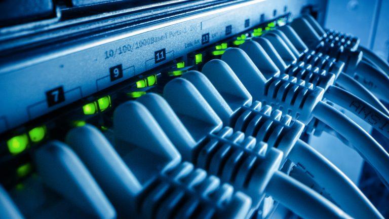 Les valeurs de Profibre, poseur de câbles Ethernet
